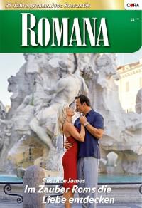 Cover Im Zauber Roms die Liebe entdecken