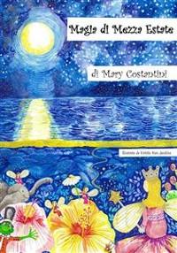 Cover Magia di Mezza Estate