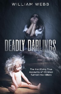 Cover Deadly Darlings