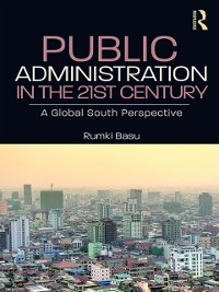 Cover Public Administration in the 21st Century