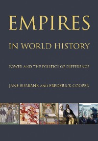 Cover Empires in World History