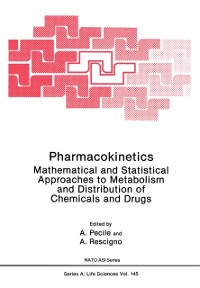 Cover Pharmacokinetics