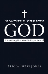 Cover Grow Your Business with God