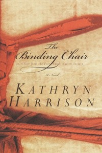 Cover Binding Chair; or, A Visit from the Foot Emancipation Society