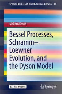 Cover Bessel Processes, Schramm–Loewner Evolution, and the Dyson Model