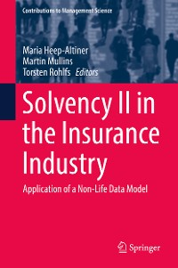 Cover Solvency II in the Insurance Industry