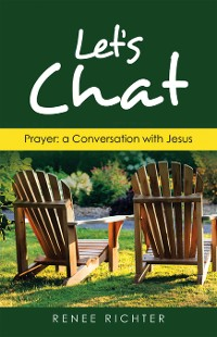 Cover Let's Chat