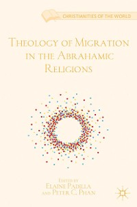 Cover Theology of Migration in the Abrahamic Religions
