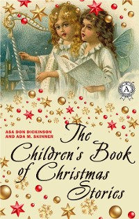Cover The Children's Book of Christmas Stories