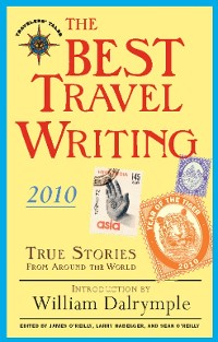Cover The Best Travel Writing 2010