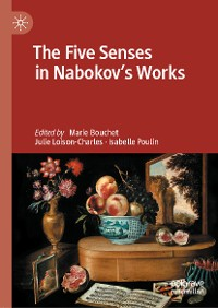 Cover The Five Senses in Nabokov's Works