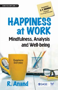 Cover Happiness at Work
