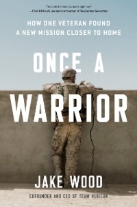 Cover Once a Warrior
