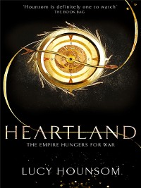 Cover Heartland