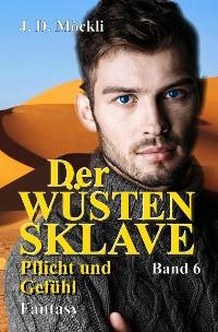 Cover Der Wüstensklave