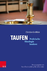 Cover Taufen