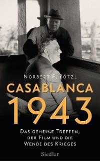 Cover Casablanca 1943