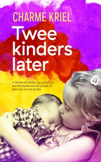 Cover Twee kinders later