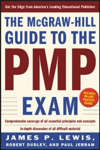 Cover THE MCGRAW-HILL GUIDE TO THE PMP EXAM