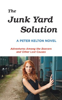 Cover The Junk Yard Solution
