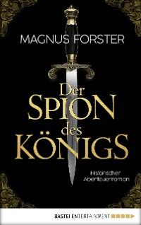Cover Der Spion des Königs