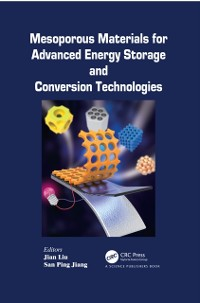 Cover Mesoporous Materials for Advanced Energy Storage and Conversion Technologies