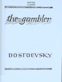 Cover The Gambler