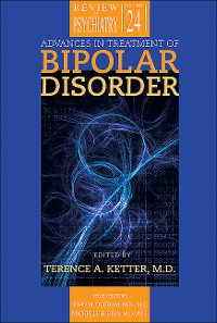 Cover Advances in Treatment of Bipolar Disorder