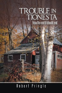 Cover Trouble in Tionesta