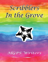 Cover Scribblers In the Grove