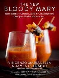 Cover New Bloody Mary