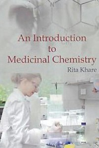 Cover An Introduction to Medicinal Chemistry