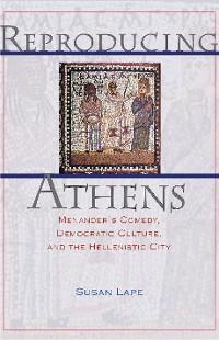 Cover Reproducing Athens