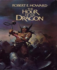 Cover The Hour of the Dragon