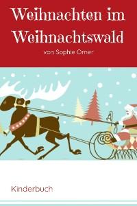 Cover Weihnachten im Weihnachtswald