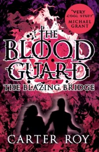 Cover Blood Guard 3