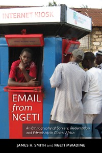 Cover Email from Ngeti