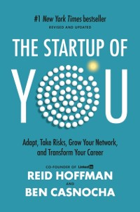 Cover Start-up of You