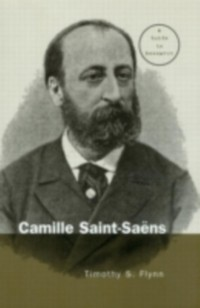 Cover Camille Saint-Saens