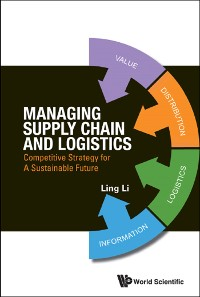 Cover Managing Supply Chain And Logistics: Competitive Strategy For A Sustainable Future