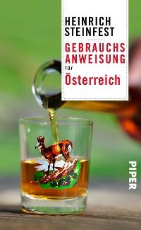 Cover Gebrauchsanweisung für Österreich