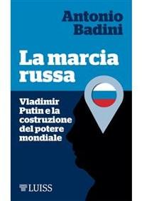 Cover La marcia russa