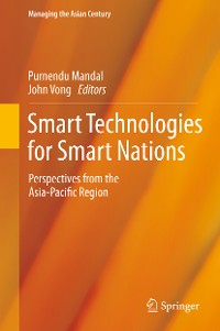 Cover Smart Technologies for Smart Nations