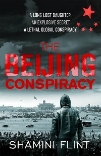 Cover The Beijing Conspiracy