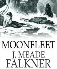 Cover Moonfleet