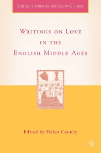 Cover Writings on Love in the English Middle Ages