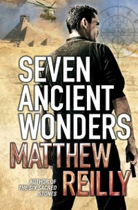Cover Seven Ancient Wonders