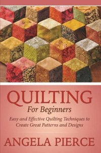 Cover Quilting For Beginners