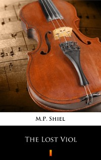 Cover The Lost Viol