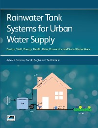 Cover Rainwater Tank Systems for Urban Water Supply